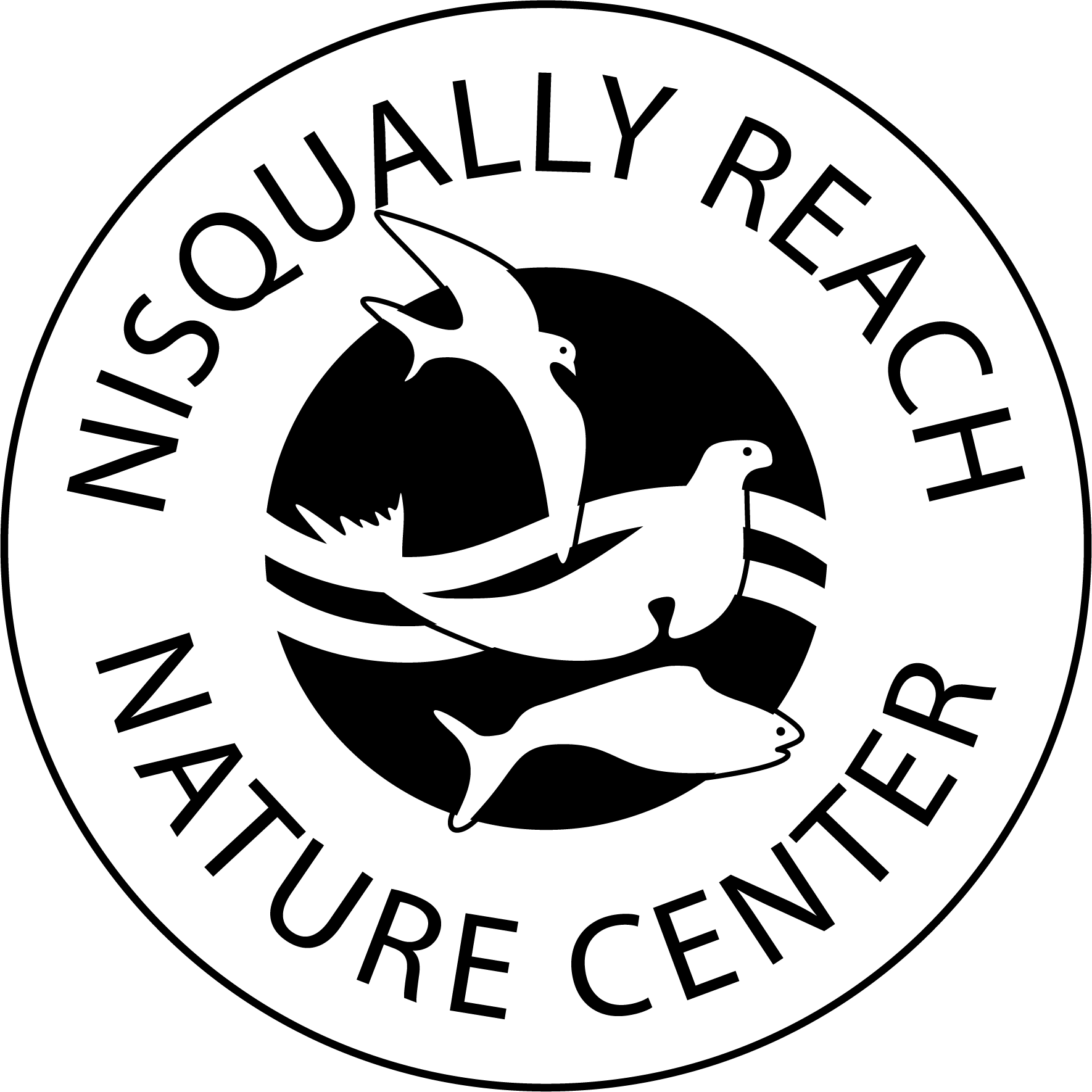 Nisqually Reach Nature Center